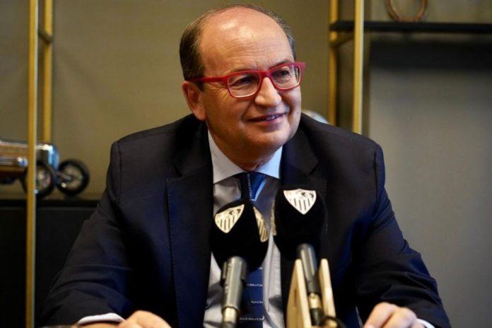 José Castro: «Preveo un verano complicado, vamos a tener un déficit importante»