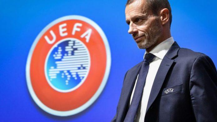 La Supercopa de Europa se disputará con público