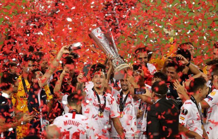 Sevilla fc uefa europa league noticias