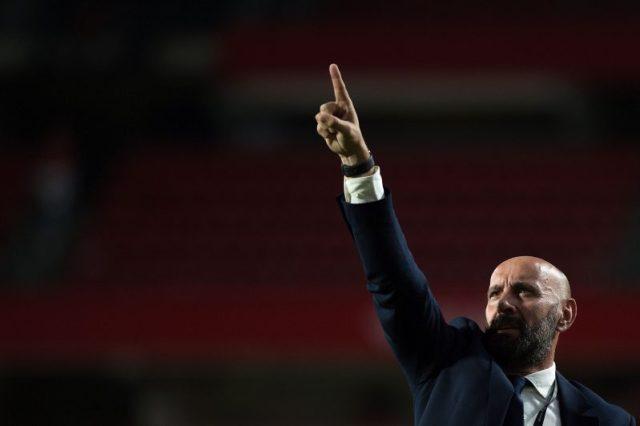 Sevilla Fútbol Club Monchi fc noticias fichajes