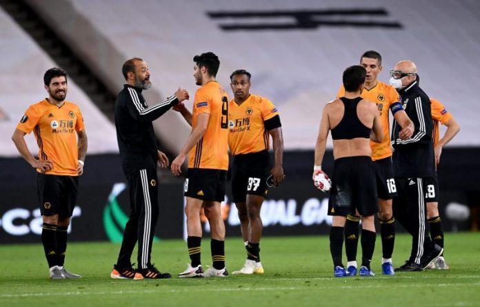 Así llega el Wolverhampton a los cuartos de la Europa League