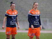 Kelly Gadéa, el nuevo fichaje del Sevilla FC Femenino