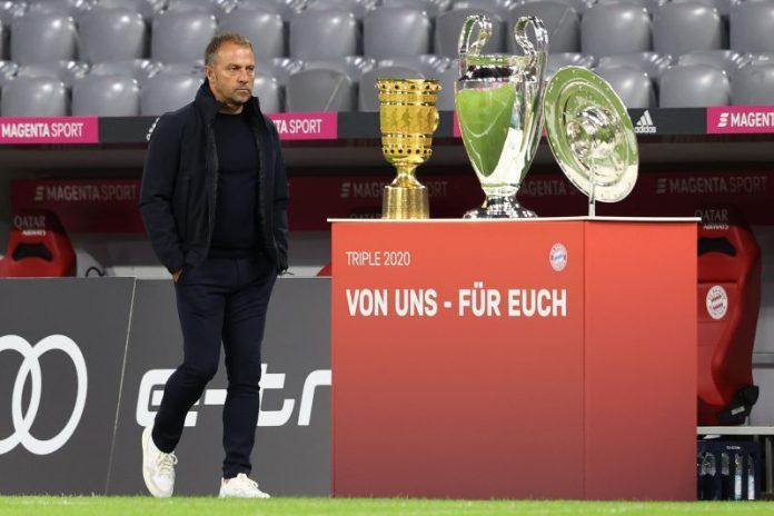 Así llega el Bayern de Múnich a la Supercopa de Europa