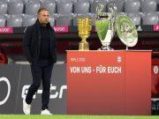 noticias-El triplete del Bayern de Múnich, que se enfrentará al Sevilla FC en la Supercopa de Europa