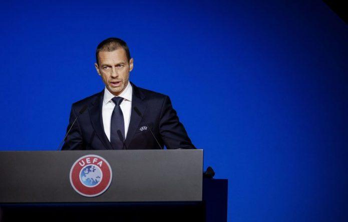 El Gobierno rechaza la apertura de los estadios en partidos europeos
