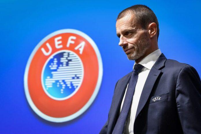 El nuevo reparto económico de la Champions League