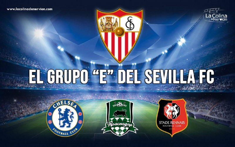 sevilla fc noticias champions league