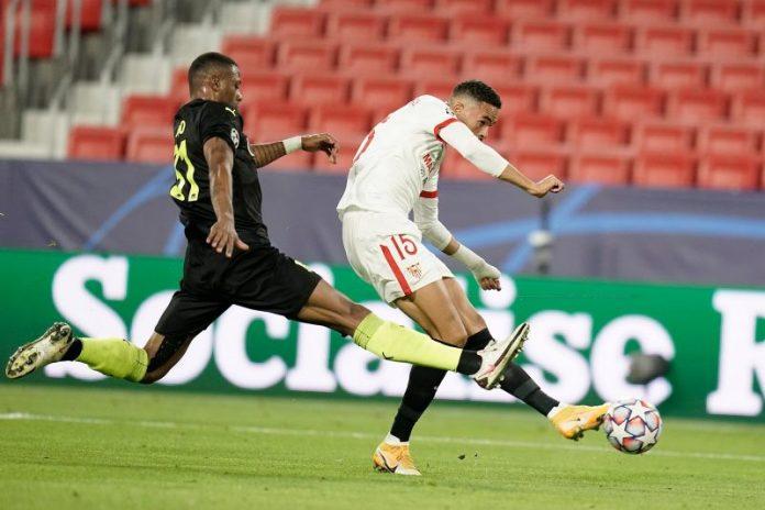 Rusia le da la espalda al Sevilla FC