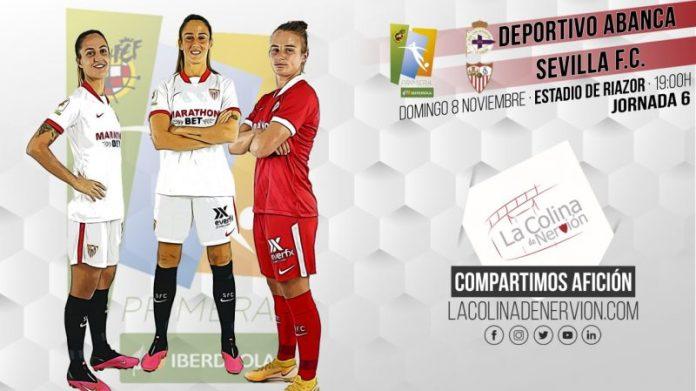 Partido ilusionante para el Sevilla FC Femenino en Riazor