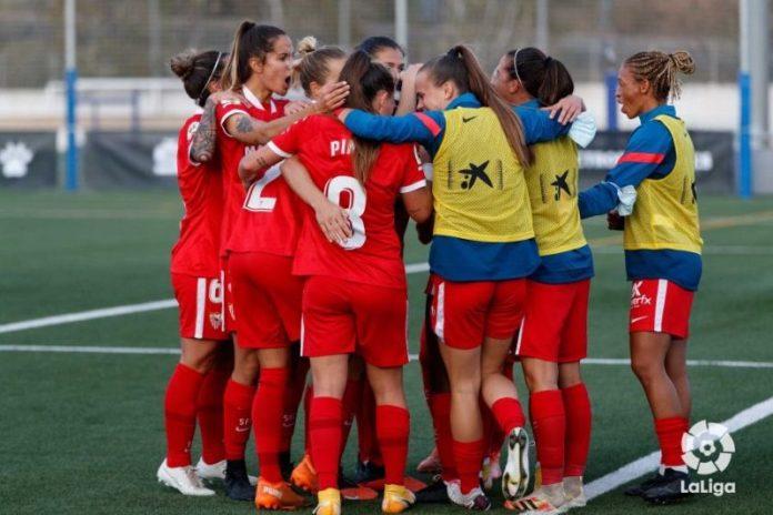 VÍDEO | Los golazos del Sevilla FC Femenino al Espanyol