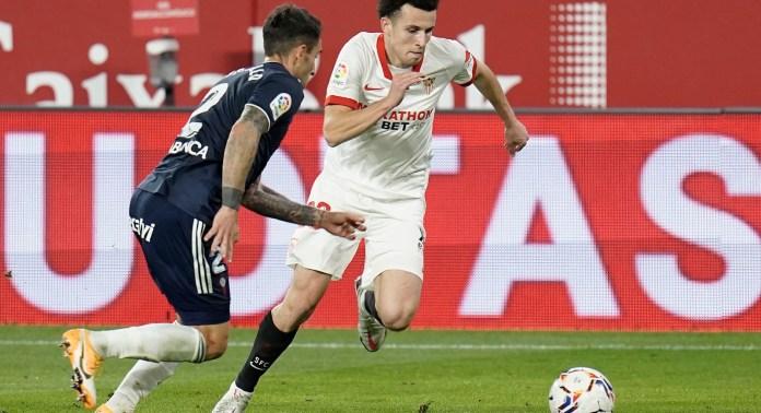 Idrissi Sevilla FC