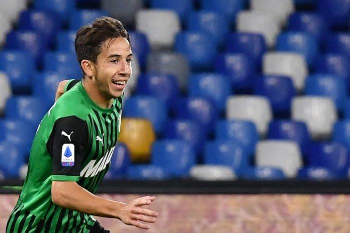Y mientras…. Maxime Lopez se sale con el Sassuolo
