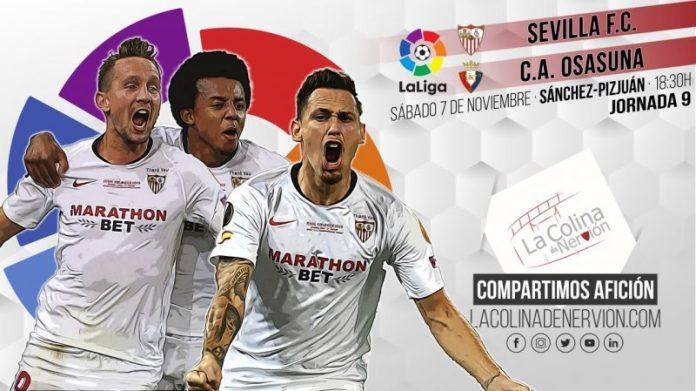 LaLiga también merece ver al Sevilla FC de la Champions