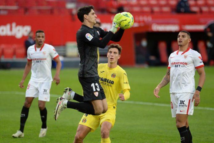 La solidez defensiva, arma de un camaleónico Sevilla FC