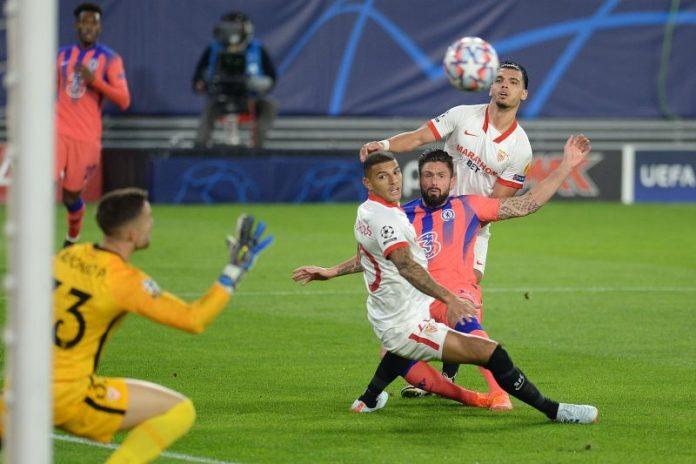 La peor derrota europea del Sevilla FC en el Sánchez-Pizjuán