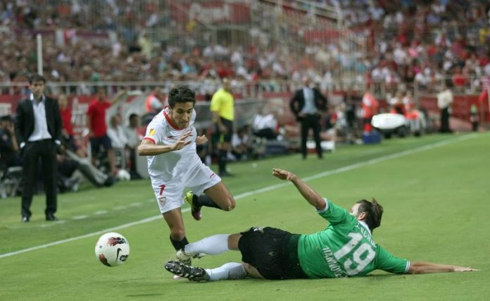 Sevilla FC Hannover 96