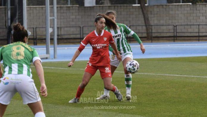 Los Reyes dejan el primer derbi femenino de la historia para el Sevilla FC