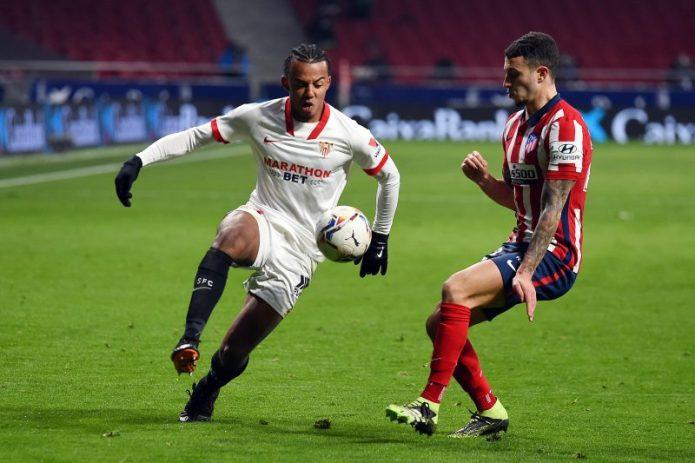 El once de Lopetegui para recibir al Atlético de Madrid