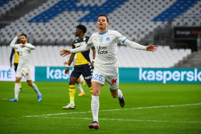 El Sevilla FC aprieta en la puja por Thauvin