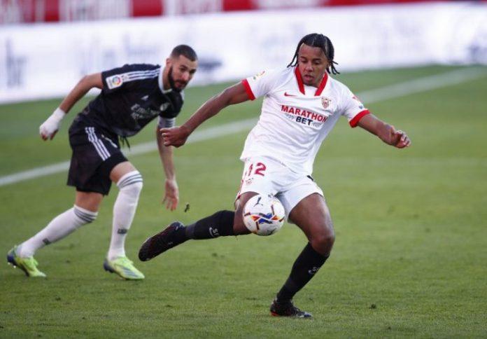 El Sevilla FC, dispuesto a romper la mala racha en Valdebebas