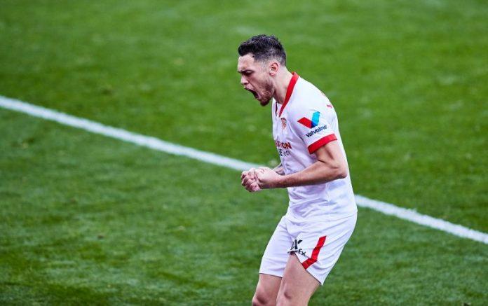Colocan a Lucas Ocampos en el Liverpool de Jurgen Klopp