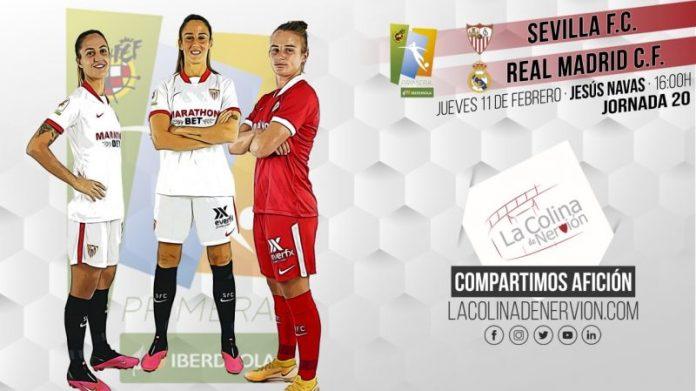 Prueba de fuego para el Sevilla FC Femenino