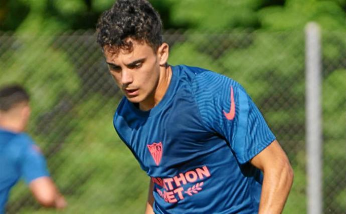 Las primeras pruebas descartan una nueva lesión de Pablo Pérez