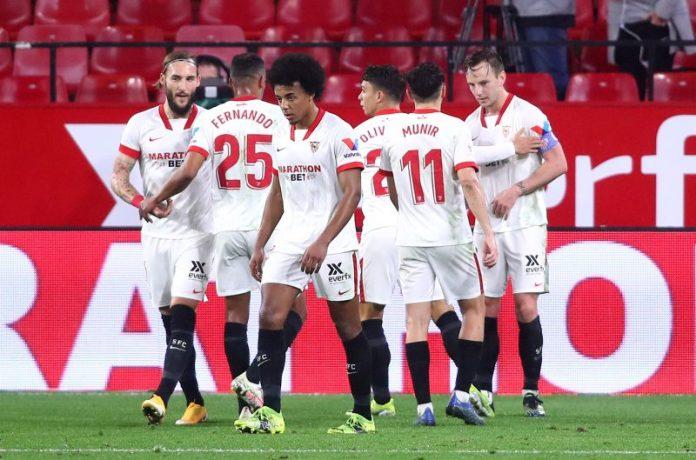 El Sevilla FC, ante una jornada que puede ser determinante