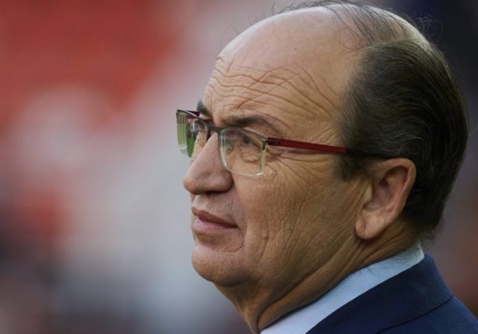Pepe Castro: «La Champions League debe ser nuestro campamento base»