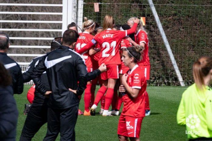 El Sevilla FC arranca un punto en su visita a la Real Sociedad
