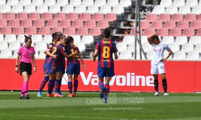 partido Sevilla fc