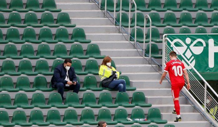 Ivan Rakitic, la gran desilusión de la temporada
