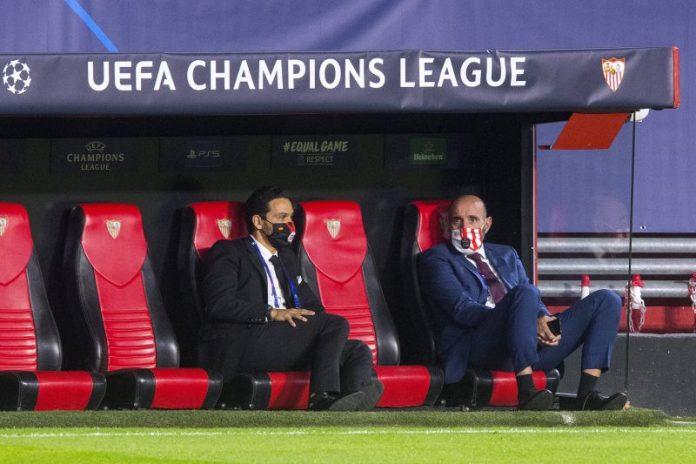 Asegurar la Champions 2021-2022