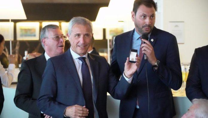 Pablo Blanco: «La cantera sigue siendo un pilar, pero no el único»