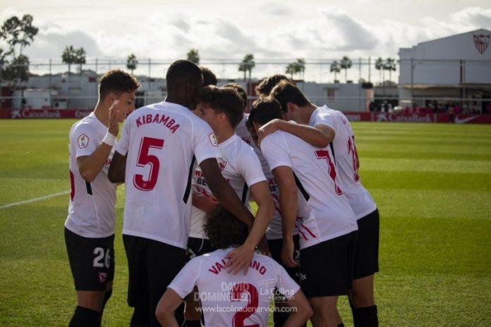 El Sevilla Atlético, la última jornada, sus opciones y un sueño muy posible