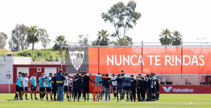 Lo que le queda ahora al Sevilla Atlético y sus opciones
