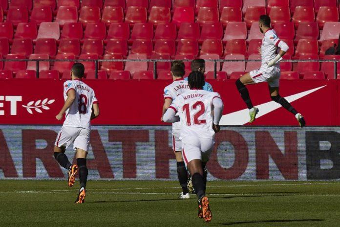 Las cuentas del Sevilla FC para pelear y ganar LaLiga Santander