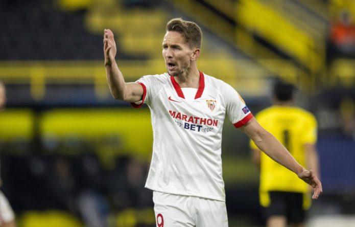 El PSV quiere de vuelta a Luuk de Jong