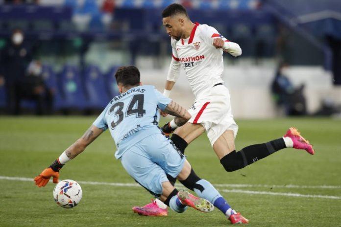 En-Nesyri Noticias Sevilla FC