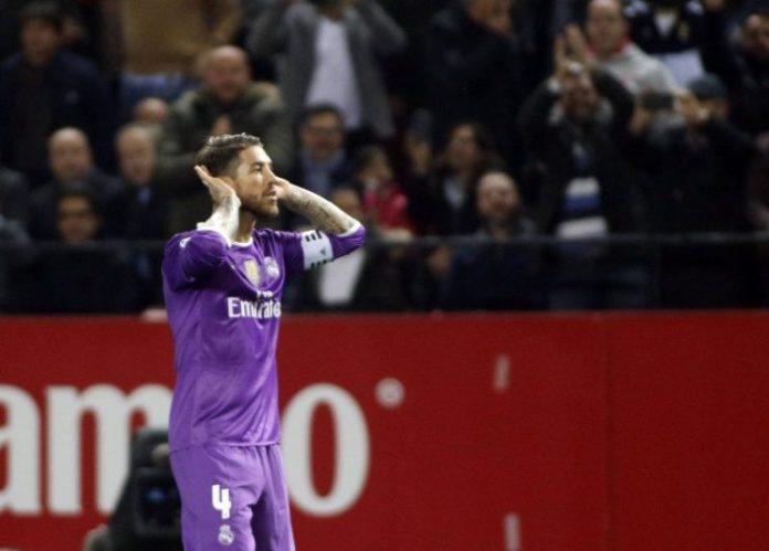 Rechazo general a un retorno de Sergio Ramos