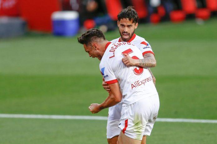 La ambición del Sevilla FC, muy por encima del sueño