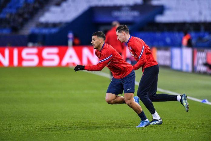 Julian Draxler, objetivo del Sevilla FC para el mercado de fichajes