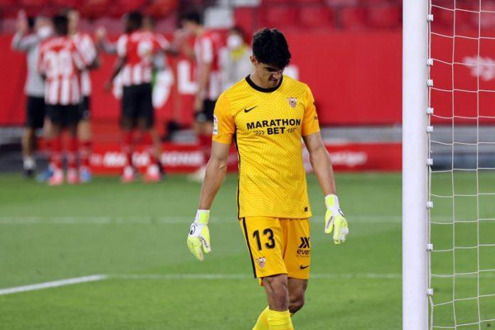 Los partidos en los que el Sevilla FC perdió realmente LaLiga