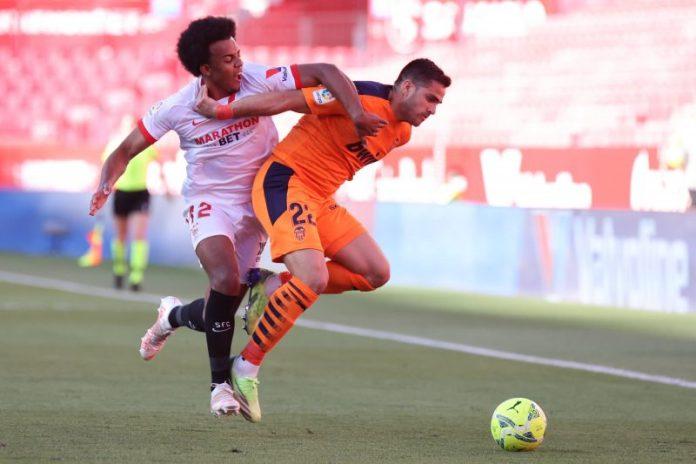 Solo dos derrotas en las últimas veinte visitas del Valencia CF