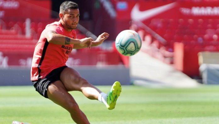 Sevilla FC benfica fichajes Rony Lopes