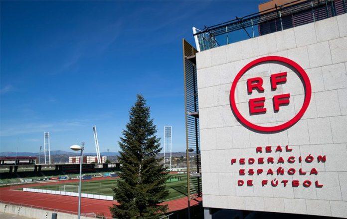 Primera División RFEF Sevilla Atlético