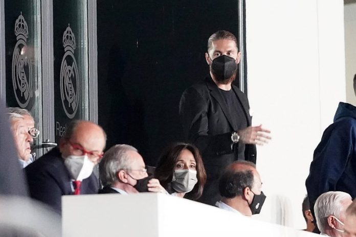 Sevilla FC fichajes Sergio Ramos Monchi Real Madrid