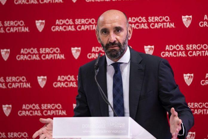 Los fichajes pendientes del Sevilla FC