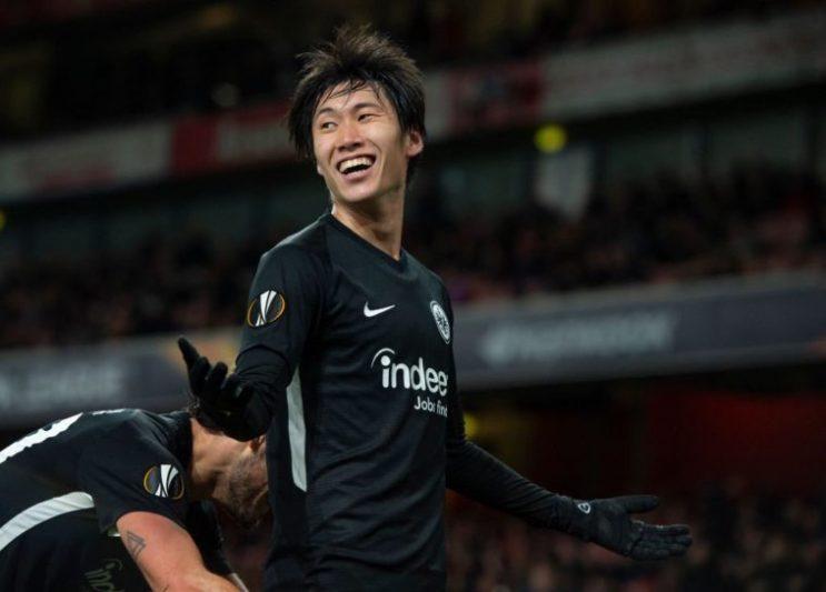 Daichi Kamada fichajes Sevilla FC