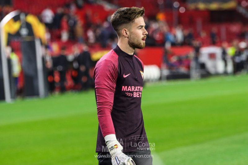 Sevilla FC fichajes Alfonso Pastor real madrid